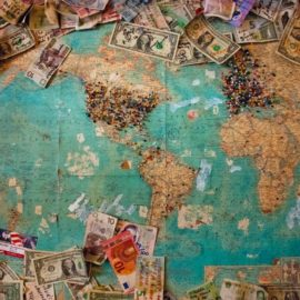 Capitalism and Imperialism: A Codependent Relationship
