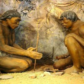 How Did Early Humans Communicate? Gossip Was Key