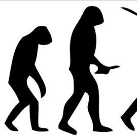 History of Human Evolution: How Bad Genes Became Assets
