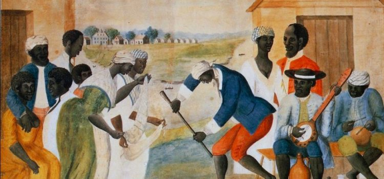 History of Racism in America: Its Roots May Not Be Racist