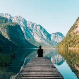 Mindfulness and Happiness: It's Not All About Your Feelings