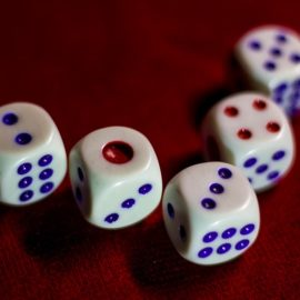 Certainty Effect: Why You Take Some Risks and Not Others