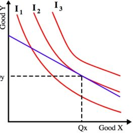 Indifference Curve Definition (+ How It Graphs Value)