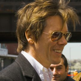 Six Degrees of Kevin Bacon: The Origins of an Iconic Game