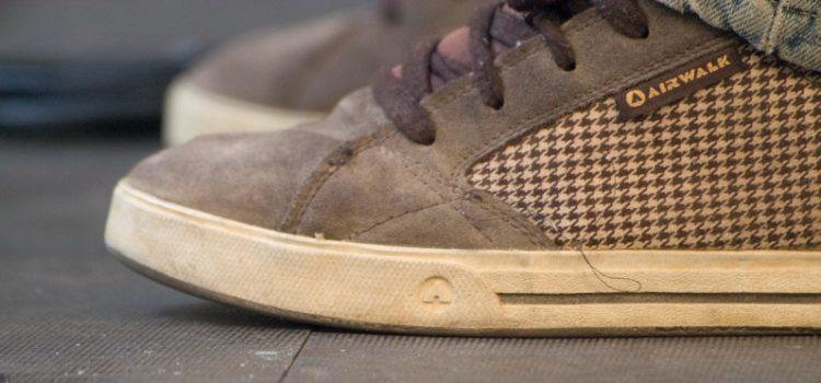 How DeeDee Gordon Got Preps to Wear Skater Shoes
