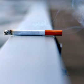 Teen Smoking: 2 Solutions to Stop the Epidemic
