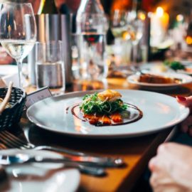 Restaurant Checklist: The Key to Excellence + Consistency