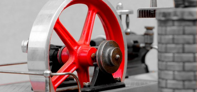 Flywheel Effect in Business: Unstoppable Momentum (Jim Collins)