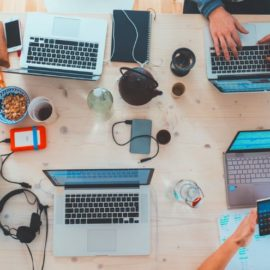 Use of Technology in Business—Why New Isn't Always Better