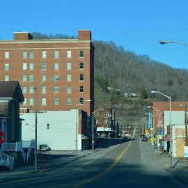 Appalachia's Poverty—Welfare Can't Save these Hillbilly Towns