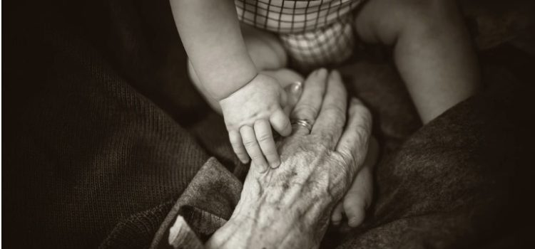 Resilience in Aging: Why Old Stuff Works Better