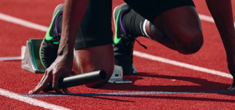 Champion Mindset: The 3 Key Beliefs of the Best Athletes