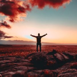 Change Your Mindset: 4 Simple Steps, From Fixed to Growth