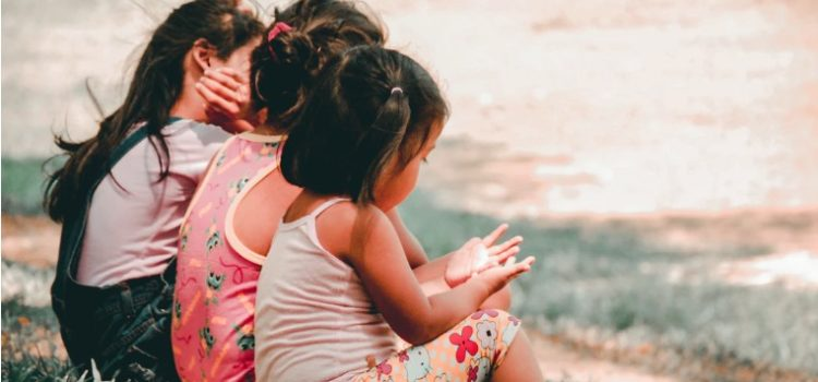 Praising Children, the Right Way (Most Do It the Wrong Way)