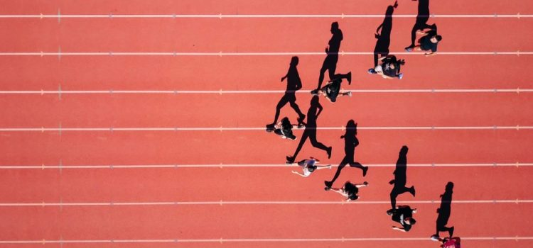 Tips for Sprinting From The 4-Hour Body & Tim Ferriss