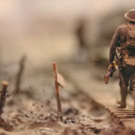 Norman Bowker—The Things They Carried: His Story + Tragic End