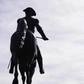 The Midnight Ride of Paul Revere: America's First Influencer?