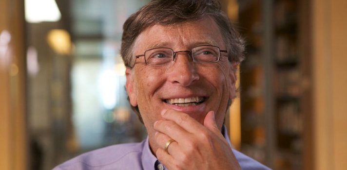 14 of the Best Bill Gates-Recommended Books