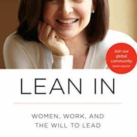 Lean In by Sheryl Sandberg: Book Overview