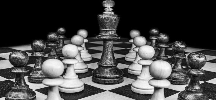 Bad Leadership Qualities—How a Fixed Mindset Ruins Companies