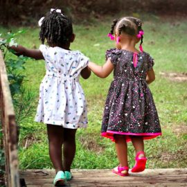 How to Build Healthy Friendships: Get a Growth Mindset