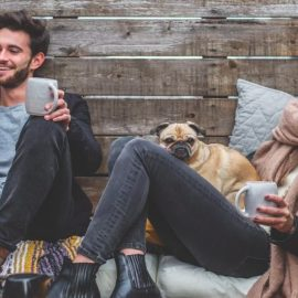 Maintaining a Healthy Relationship—Stop Believing These 3 Myths