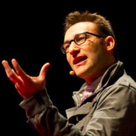 Simon Sinek Biography—How Failure Inspired His Greatest Idea