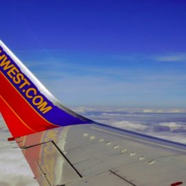 Southwest Airlines Marketing Strategy—How It Beats its Rivals