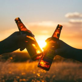 Alcohol Myopia Theory: How Drinking Narrows Your Perspective