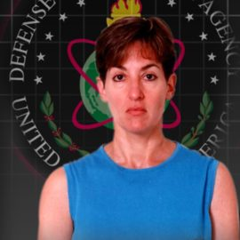Ana Montes: How Cuba's Spy Fooled Colleagues for Years