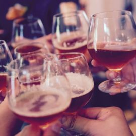 Memory Loss from Drinking—Why It Happens, Why It's Dangerous