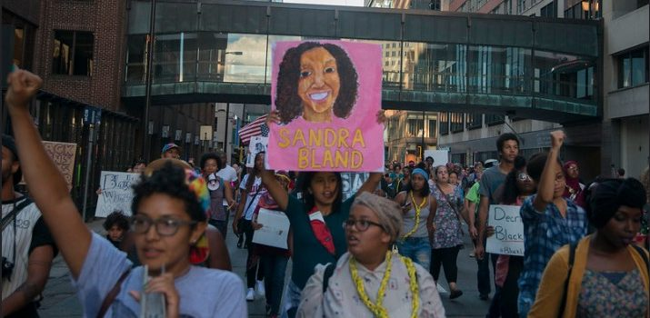 What Happened to Sandra Bland? Malcolm Gladwell's Answer