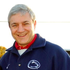 Graham Spanier Trusted Sandusky—Would You Have?