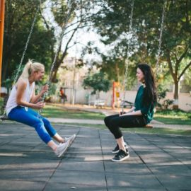 The Social Introvert and How They Form Relationships