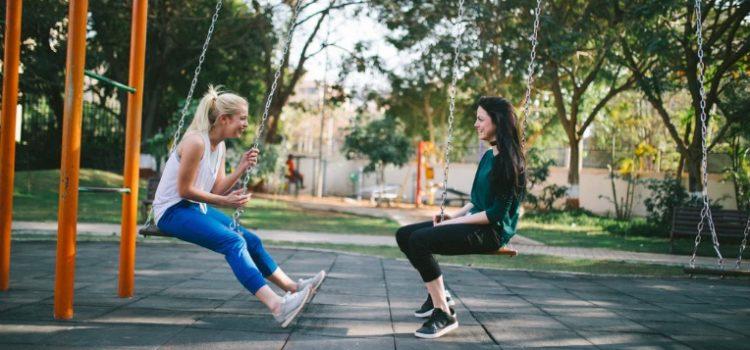How Social Habits Lead to Societal Change