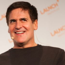 8 of the Best Mark Cuban-Recommended Books