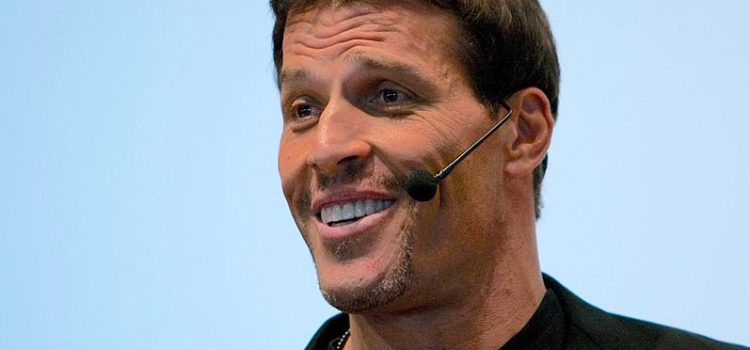 5 Best Books from Tony Robbins's Book List