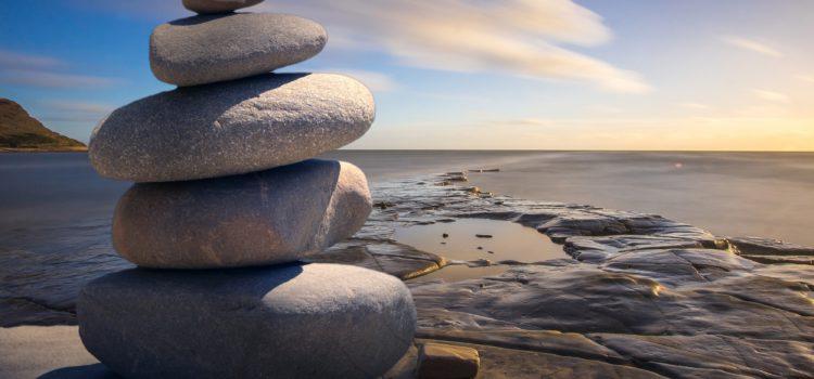 Finding God Through Meditation: Just Let Go
