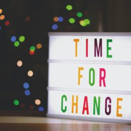 How to Change Your Character: Advice for Self-Improvement
