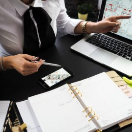 How to Create a One-Page Business Plan (+Template)