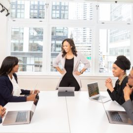 How to Become a Daring Leader at Work
