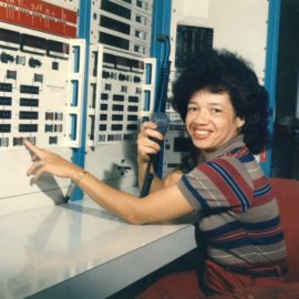 "Christine Darden: From NASA ""Hidden Figure"" to Top Engineer"