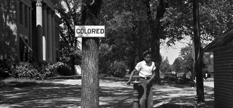 Hidden Figures: 6 Important Discrimination Examples