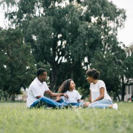 Newsome Park: A Thriving Community, a Segregated City