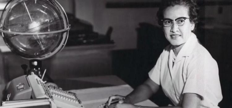 Hidden Figures' Katherine Johnson: A Real Star at NASA