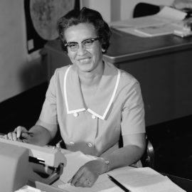 Who Was Katherine Johnson? The Life Story of a NASA Pioneer