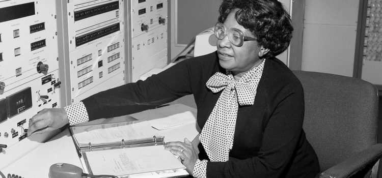 The First Black Women in NASA—Their Work + Legacy