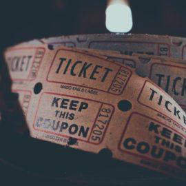 General Cinema History—Diverse Portfolio Leads to Big Payoff