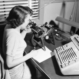 How Dorothy Hoover Opened Doors for NASA Women
