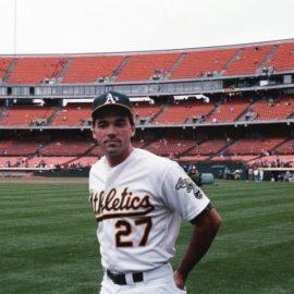 Billy Beane's Baseball Career: A Star Burns Out